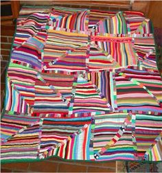 Anna Williams - Quilt 1991  http://www.straw.com/equilters/annawilliams/