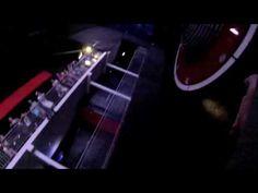 """Danse avec les Robots by Martin Solveig, l'attraction phare du Futuroscope, en vidéo On Ride sur la musique """"Give me all your Luvin"""" de Madonna. (en mode 60sec)"""