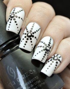 by Eeeeknailpolish #nail #nails #nailart