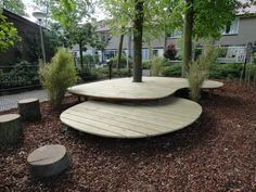 Garden Landscape Design, Garden Landscaping, Landscape Architecture, Kids Outdoor Playground, Outdoor Learning Spaces, Outdoor Classroom, Backyard, Outdoor Projects, Ideas
