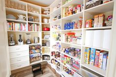 laundry-room-pantry-makeover-before-after-photos-06 | Kevin & Amanda