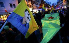 Sputnik Türkiye ///  Almanya'da Türk vatandaşına PKK üyeliğinden hapis cezası