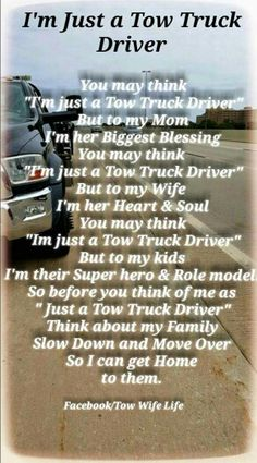 51 Trendy Truck Driver Humor Everything Recovery Humor, Towing And Recovery, Truck Driver Wife, Truck Drivers, Truckers Girlfriend, Wrecker Service, Towing Company, Truck Rims, Black Truck