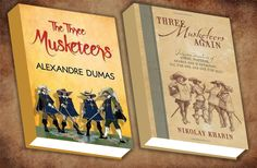 What Makes the Three Musketeers Again Important for the Story of The Three Musketeers