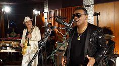 Isley Brothers/Santana