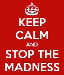 Stop the Madness!! The Second Comming - RecruitingBlogs