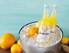 Classics St Clements Orange & Lemon Sparkling Drinks, Oranges And Lemons, Branding, Saints, Bright, Classic, Bottle, Juice, Beverages
