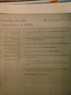 Bacallà daurat