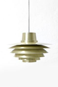 Svend Middelboe Verona ceiling lamp