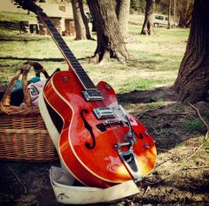 Picnic Guitar