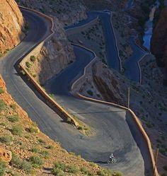 Morocco - Gorges du Dades -...