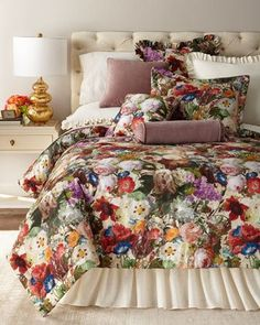 picturesque better homes and gardens quilts.  7AFC Sherry Kline Home King Laila 3 Piece Comforter Set Queen Fresco