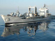 nave vesuvio marina militare - Google Search