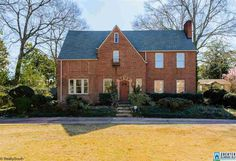 This exquisite two-story Tudor-style family home is located in the English Village neighborhood of Mountain Brook and has three bedrooms and three and a half bathrooms, plus a guesthouse in the rear with two bedrooms and a full bathroom. This home has lots of space for indoor and outdoor entertaining with an open floor plan, a fabulous patio and private backyard. It is walking distance to English Village with great shopping and restaurants and convenient to downtown Birmingham and the…
