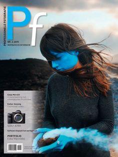 Pf : Professionele fotografie. Bekijk de inhoud van dit nummer op http://www.pf.nl/product/pf-6-2015/ De gedrukte uitgave vind je in de bib IWT