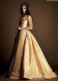 Resultado de imagen para vestidos de la serie reign
