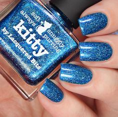 Picture Polish Jewels, Kitty, London, Nouveau, Summer & Wine Swatches and Review, Picture Polish now in the Color4Nails Shop