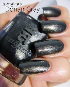 a-england- Gothic Beauties: DORIAN GRAY