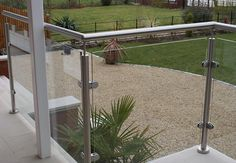 SHS Balustrades are the market leader in stainless steel and glass balustrades, steel handrails, Juliet balcomies and glass canopies.