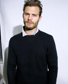 Jamie Dornan... and his performance in The Fall shows he more than a pretty face!