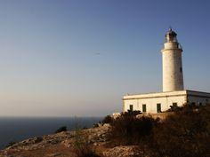 Cosa fare a Formentera con bambini. Cosa offre l'isola oltre al fantastico mare; un giro in bici oppure una bella passeggiata in uno dei 32 percorsi Rutas Verdes. Una bella esperienza per tutta la famiglia.