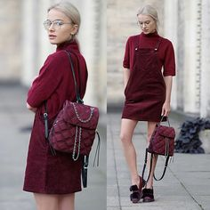 More looks by Juliett Kuczynska: http://lb.nu/juliettk #casual #retro #street