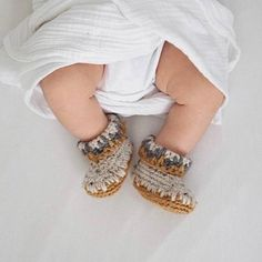 Get excited! Were officially launching our cuffed mocc collection today  Weve made these cuties for a long time now and are so excited to put them in our shop. They roll down or up depending on the look you want. All soft soles and good for you babys feet  Stay tuned  {Elk} : @raising.sargents