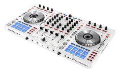DDJ-SX (archived) controller for Serato DJ Pro with Dual Deck Control (black) - Pioneer DJ Dj Equipment For Sale, Pioneer Dj Controller, Dj System, Pioneer Ddj, Mixer Accessories, Digital Dj, Serato Dj, Dj Pro, Consoles