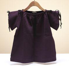Robe TicTac dress by Parisian label Talc