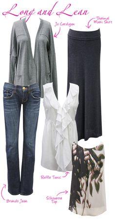 CAbi Canary - Fashion, Style & Shopping Blog » 2011