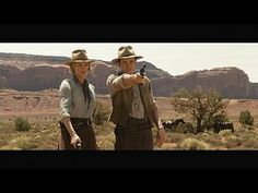 A Million Ways to Die in the West: Anna Tries to Teach Albert How to Shoot --  -- http://www.movieweb.com/movie/a-million-ways-to-die-in-the-west/anna-tries-to-teach-albert-how-to-shoot