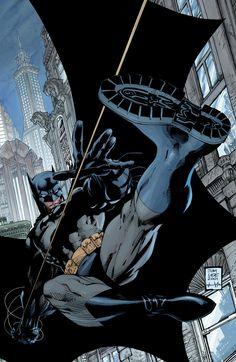 Thats Why I Like Batman The Best