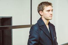 Jonas Nay ist gerade einmal 25 Jahre jung. Und hat schon jetzt das Zeug zum großen deutschen Charakterdarsteller