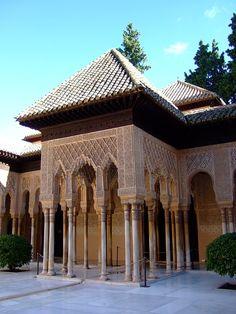 Mi ciudad. My city. Granada. #Alhambra. Andalucía. Andalusia. España. Spain #TiendasOnline #Gourmet #bottleandcan #Granada #Andalucia #Andalusia #España #Spain  http://tienda.bottleandcan.com/es/