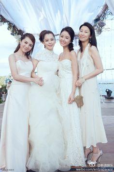 21 Best Celebrity Weddings Asian Images On Pinterest