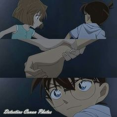 AiXConan btw I dreamed of this moment without watching the episode that's weird xD but cool in same moment