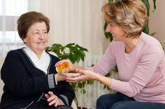 Potential Unintended Consequences of Taking on a Caregiving Role