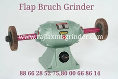 Flap Bruch Grinder (Without Wheel ) – Rajlaxmi Rolex enterprise Bench Grinder, Angle Grinder, Manufacturing Engineering, Grinding Machine, Machine Tools, Power Tools, Teak, India, Electrical Tools
