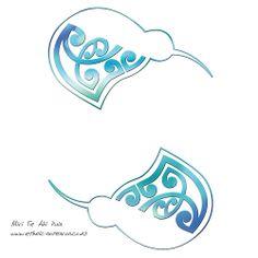 Maori Art - Kowhaiwhai Kiwi Koru Tattoo, Maori Legends, Kiwi Bird, New Zealand Art, Nz Art, Maori Art, Kiwiana, Tribal Art, Tattoo Designs