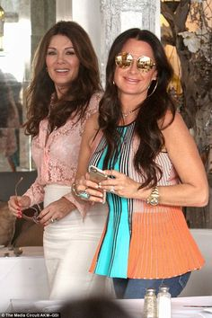 Sama Eyewear is the Official Sunglasses of the Housewives of Beverly Hills