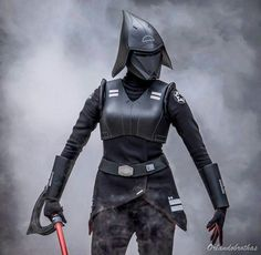 From Star Wars Rebels Seventh Sister