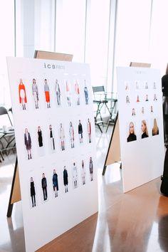 New York Fashion Week Spring Summer 2015 // ICB Presentation // #NYFW FW15