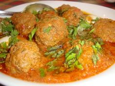 Kofta Recipe by Zubaida Tariq in Urdu...