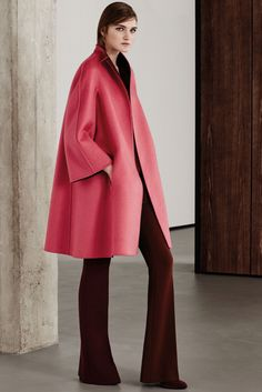 Max Mara Atelier Fall 2015 Ready-to-Wear Fashion Show