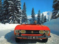 Peugeot 504, Family Chiropractic, Cabriolet, Old Cars, Convertible, Classic Cars, Automobile, Type 1, Eye