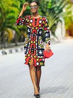 Exclusive range of party wear African print dresses for women at highly affordable prices. Explore and buy the best African print dress to flaunt your new style. African Inspired Fashion, African Print Fashion, Modern African Fashion, African Women Fashion, African Models, Latest African Fashion Dresses, Africa Fashion, African Print Dresses, African Style Clothing
