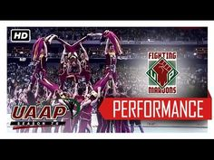 UAAP 78 CDC: UP Pep Squad