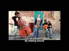 Dans ma rue ZAZ French and English subtitles French Songs, In High School, Lyrics, English, France, My Love, Heart, Videos, Music