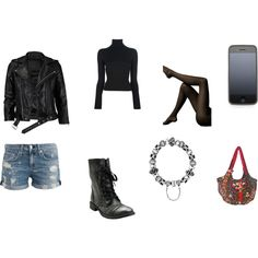"""Dress like Lola Williams from the movie LOL: getting in a fight at school with ex"" by cassidytaylor14 on Polyvore"