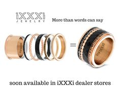 iXXXi Rings.